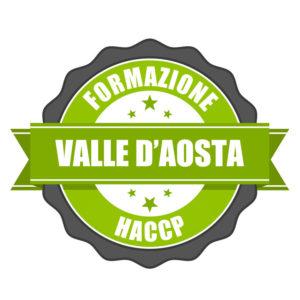 Corsi HACCP Valle d'Aosta