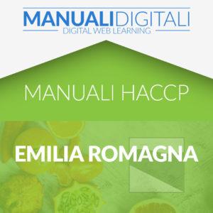 Manuale HACCP Emilia Romagna