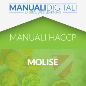 Manuale HACCP Molise