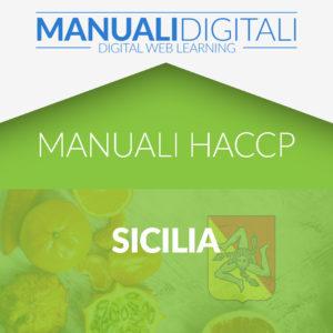 Manuale HACCP Sicilia