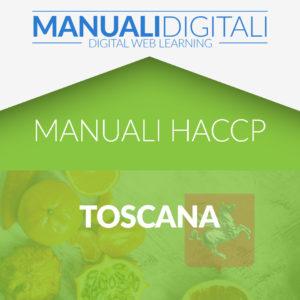 Manuale HACCP Toscana