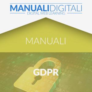 Manuali GDPR