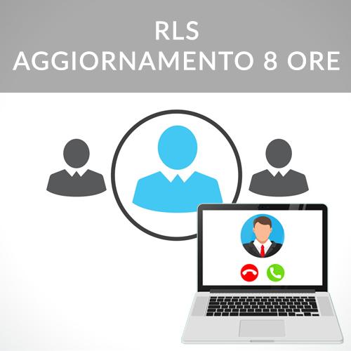 RLS8 1