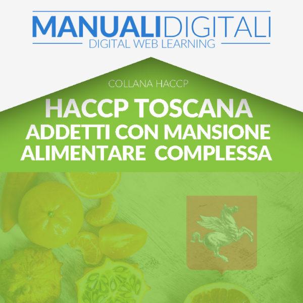 TOSCANA A12