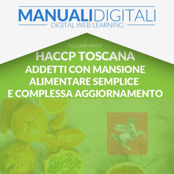 TOSCANA A8 AGG