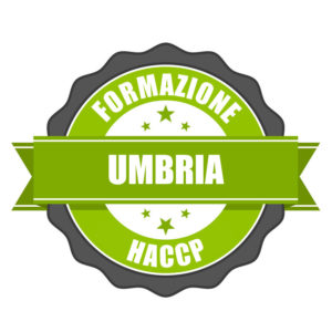 Corsi HACCP Umbria