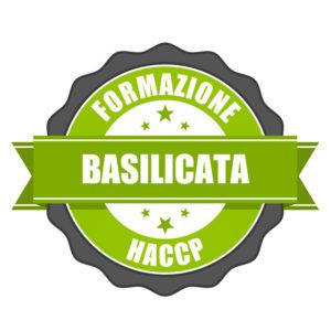 Corsi HACCP Basilicata