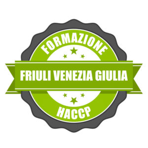 Corsi HACCP Friuli Venezia Giulia