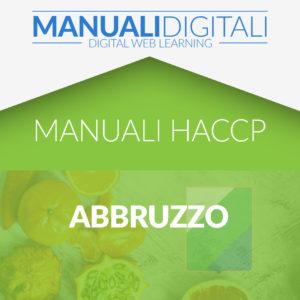 Manuale HACCP Abruzzo