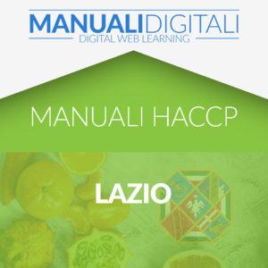 Manuale HACCP Lazio