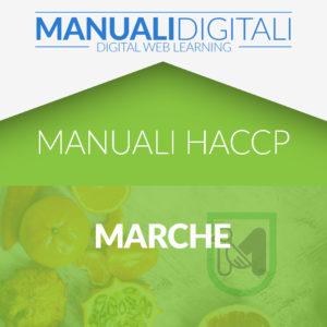 Manuale HACCP Marche