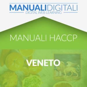 Manuale HACCP Veneto