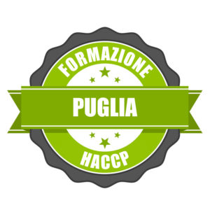 Corsi HACCP Puglia