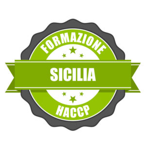 Corsi HACCP Sicilia