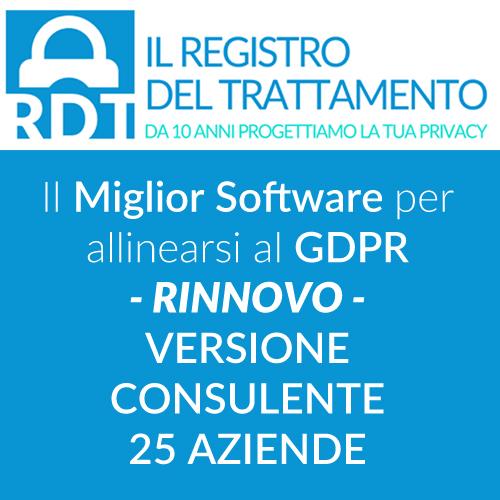 RDT C25R