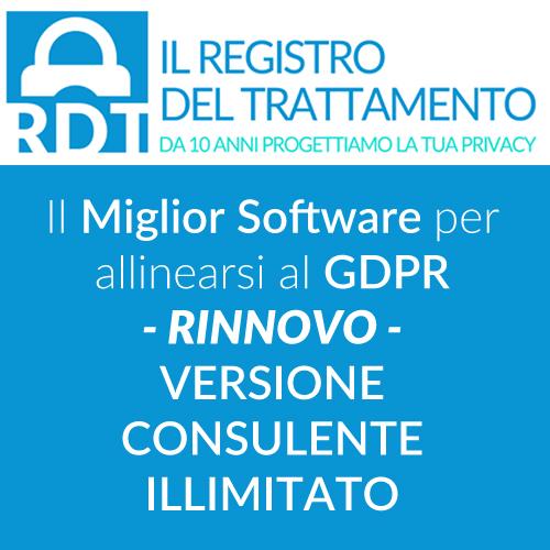 RDT CR
