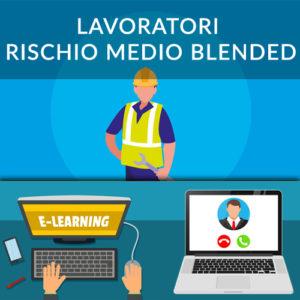 BLENDED LAV RM