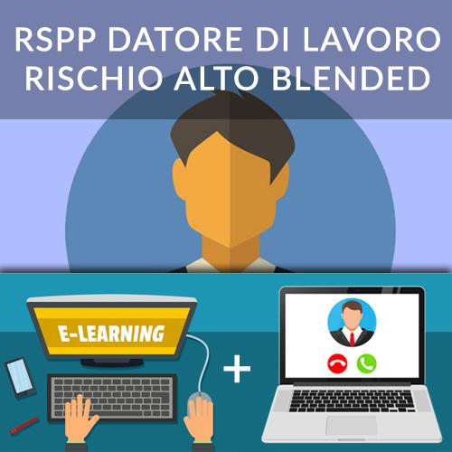 BLENDEND RSPP ALTO