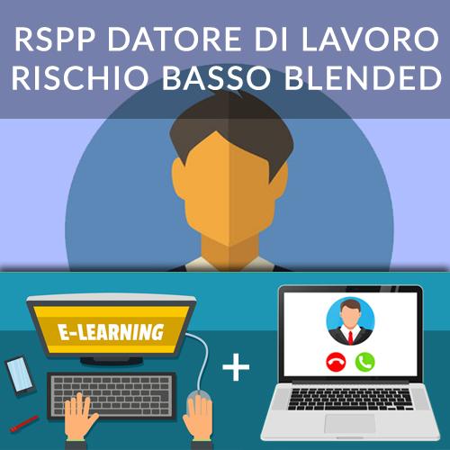 BLENDEND RSPP BASSO