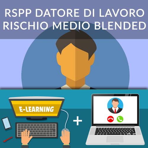 BLENDEND RSPP MEDIO